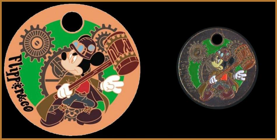 Mickey - Flipper&co