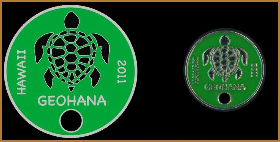 geOhana / Hawaii / 2011