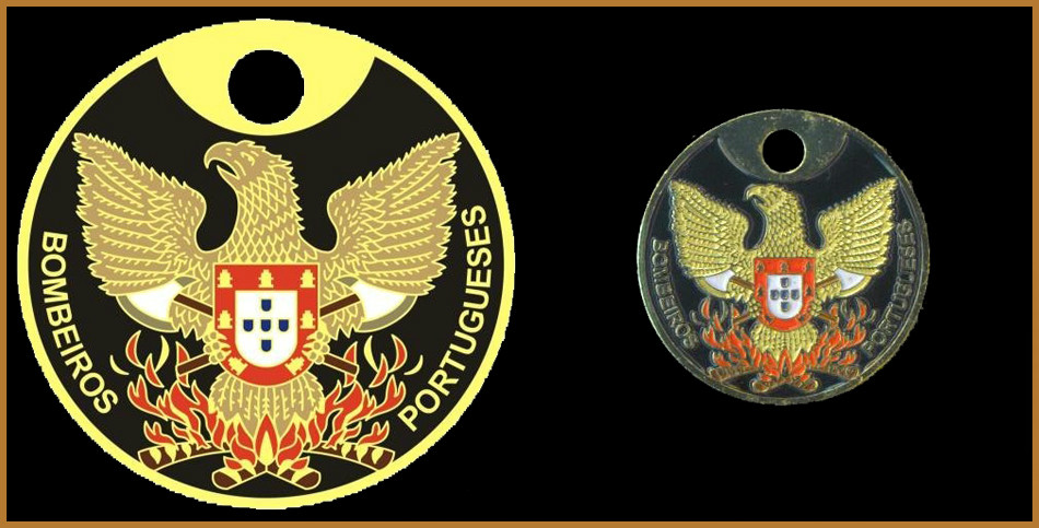Bombeiros Portugueses