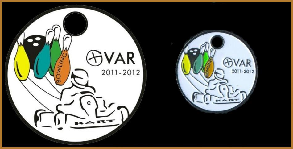 Evento - Bowling e Kart Ovar 2011-2011 - a1 ano de existência