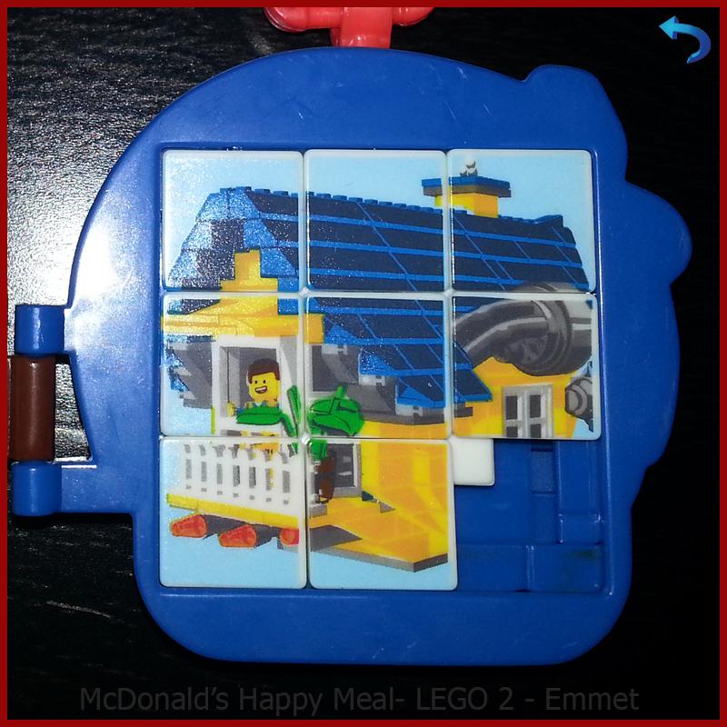 Puzzle Deslizante 3