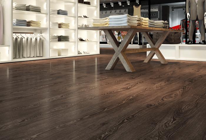 piso laminado durafloor