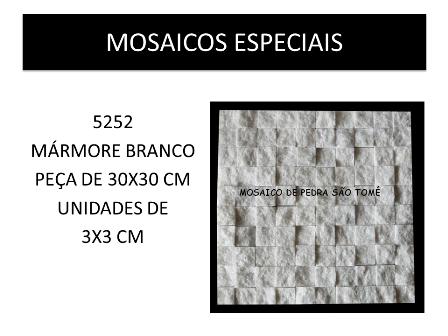 5252 marmore