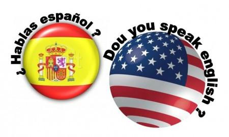 Curso Online Inglês Espanhol