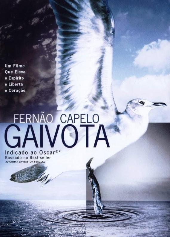 Fernão Capelo Gaivota