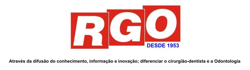 RGO - Cursos de Odontologia para Dentistas em Porto Alegre