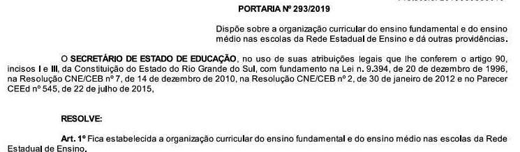 portaria293