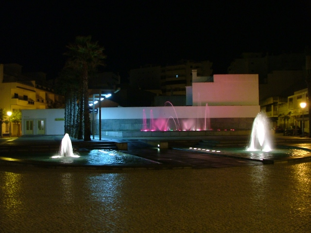 Galeria de Arte Praça do Mar
