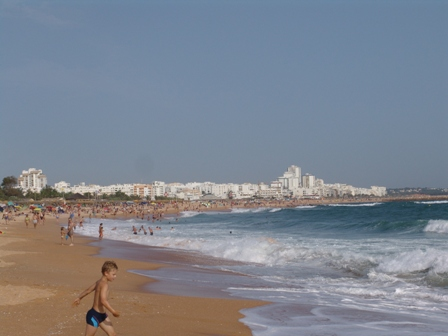 Praia Nascente