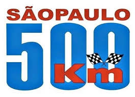 500 km sao paulo logo