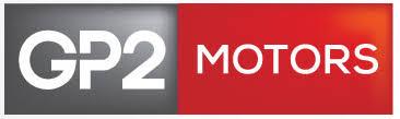 GP2 Motors Logo