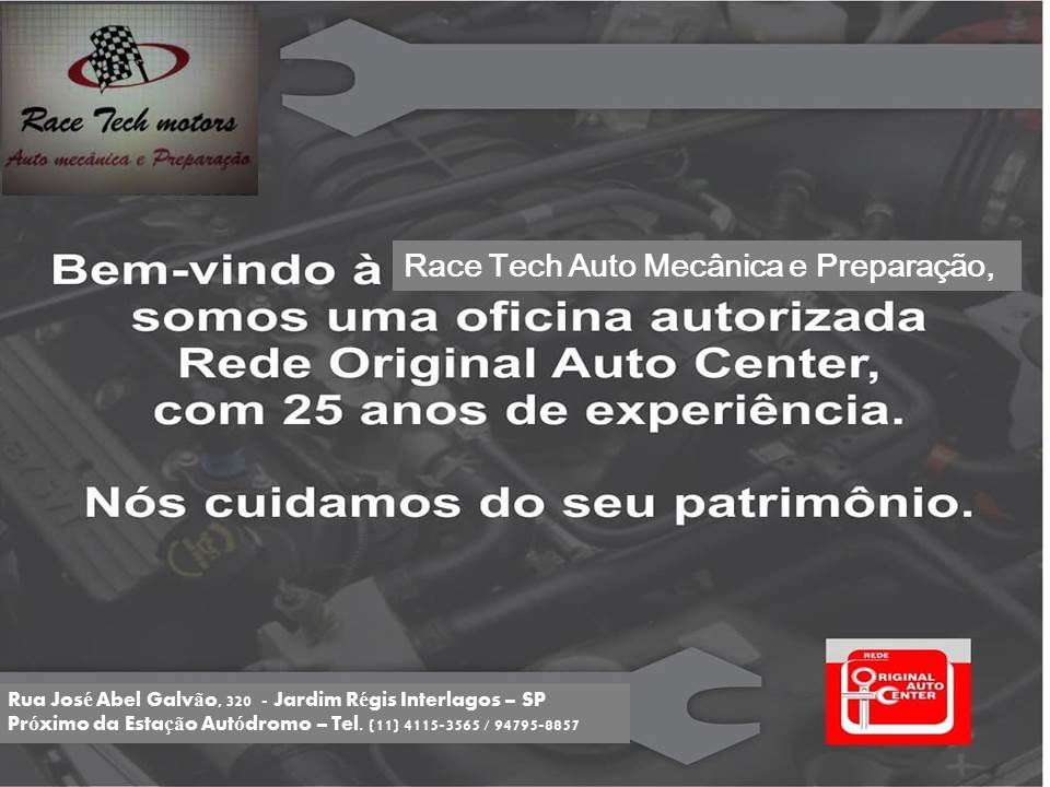 Rede Original Auto Center
