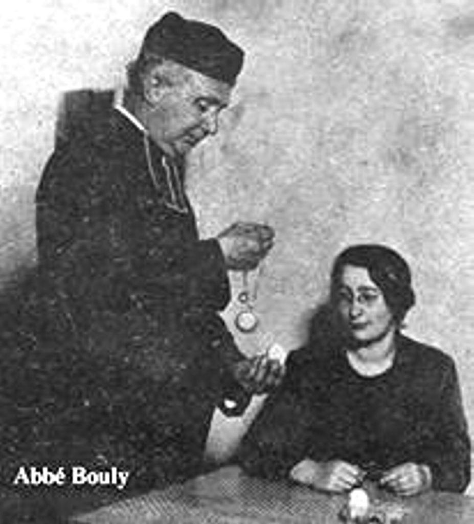 abade bouly