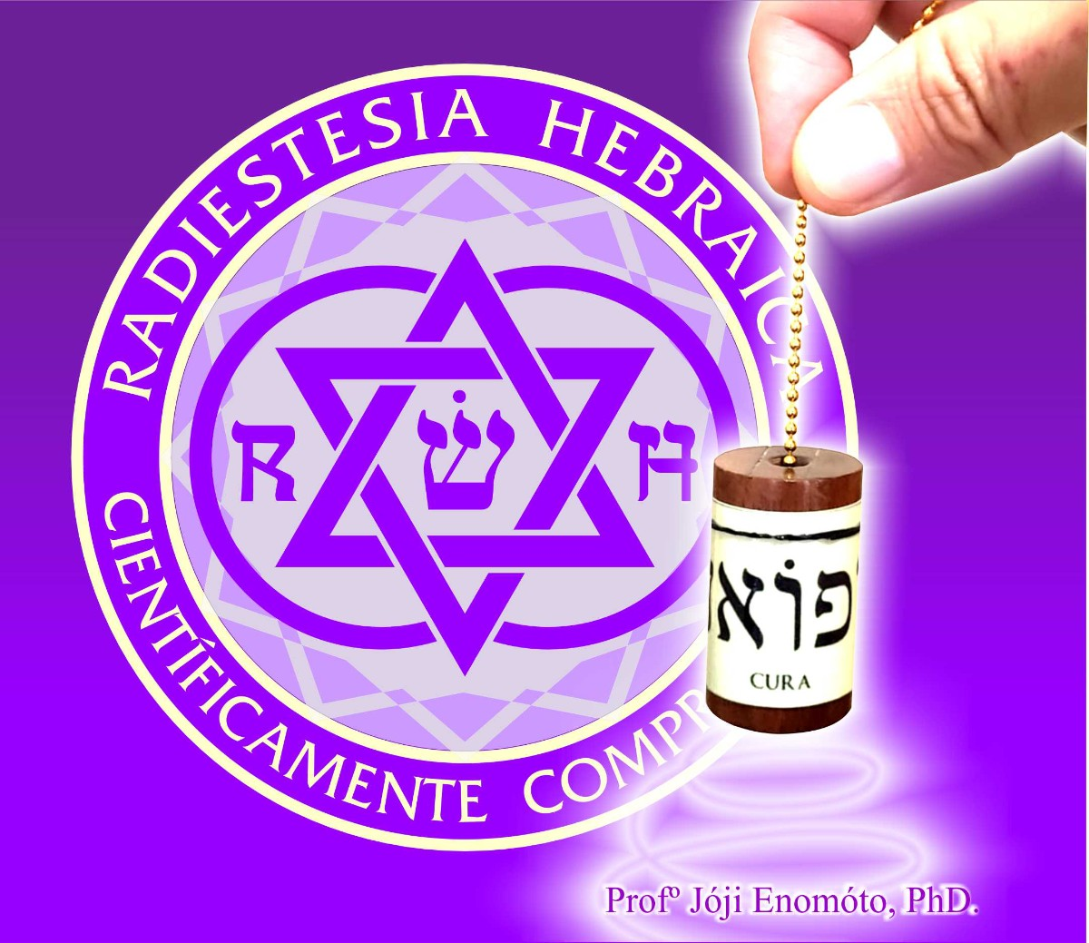 radiestesia hebraica