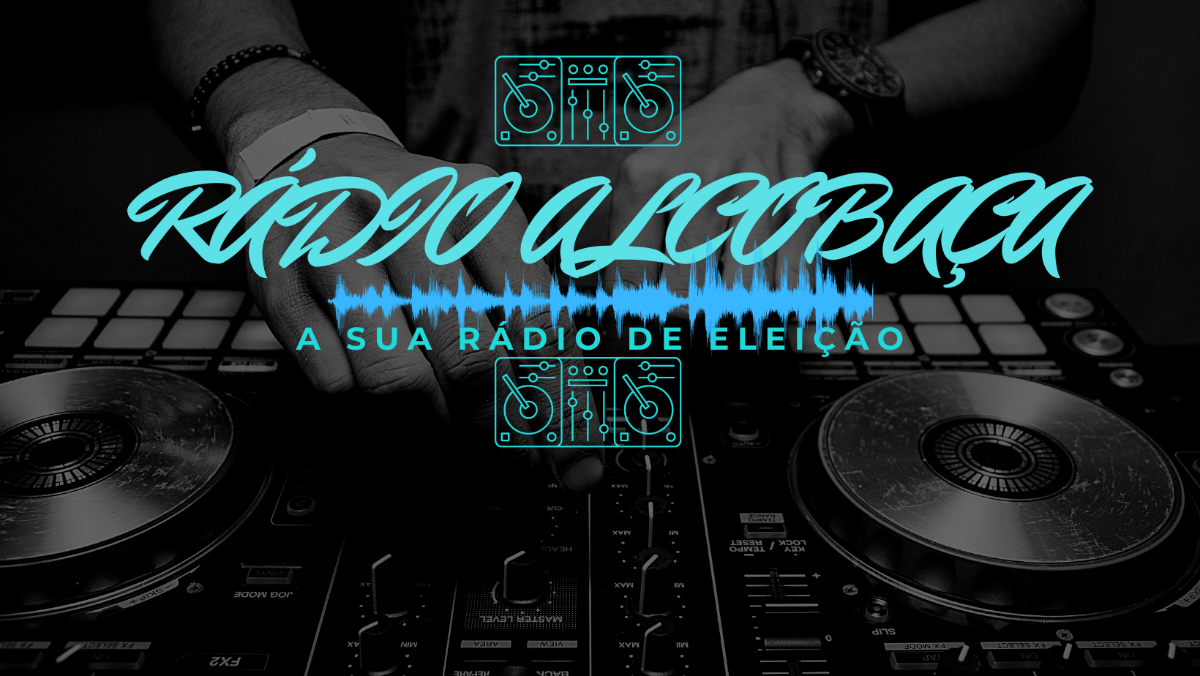 Rádio Alcobaça