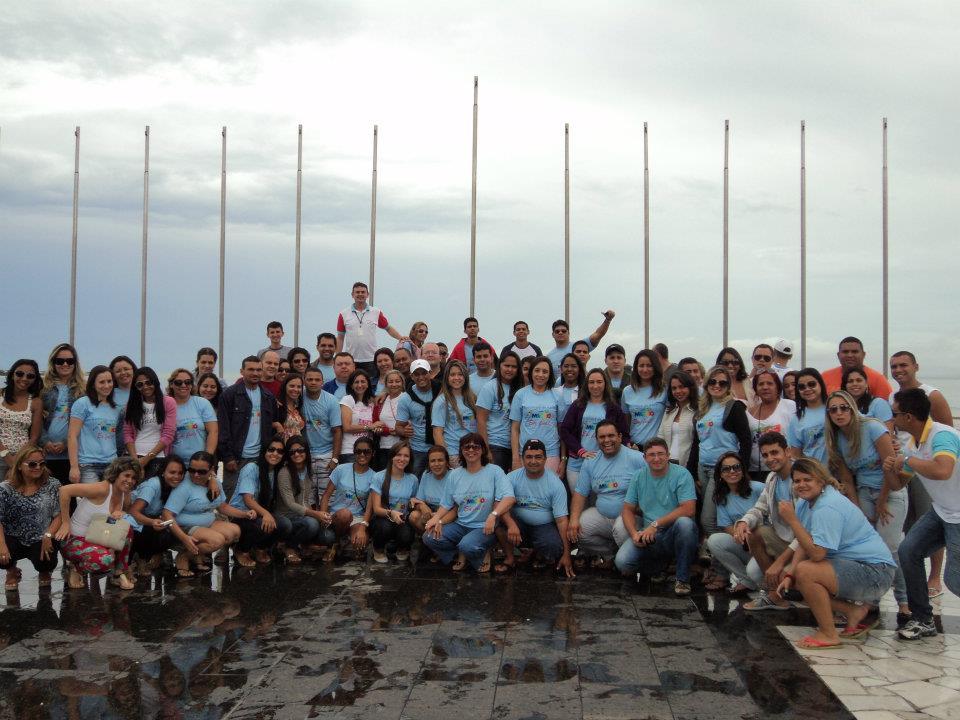 CONGRESSO DE RADIOLOGIA EM MACEIÓ/AL 2012