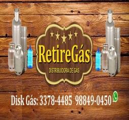 RetireGaz