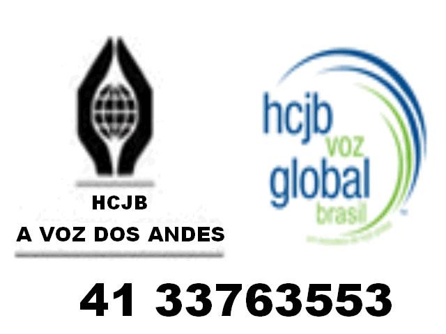 HCJB A voz dos Andes