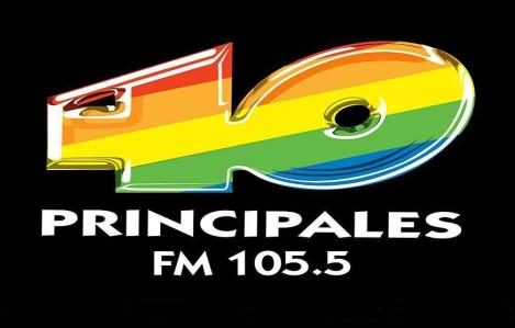 Rádio Online FM Los 40 Argentina