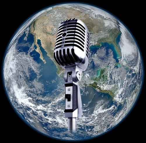 Ouvir Radios do Mundo e Itália em tempo Real