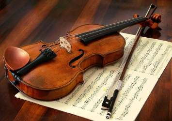 Música Clássica Instrumental