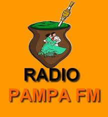 rádio FM Pampa Gaúcho