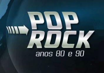 Rádio Online Rock anos 80 e 90