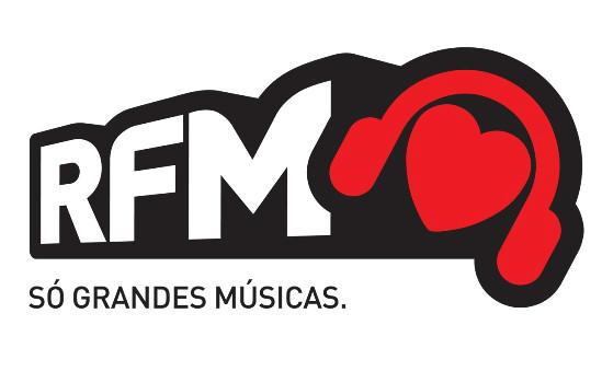 Rádios Online RFM Portugal