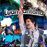 Música Sertaneja, cantor Luan Santana
