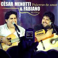 Ouvir Sertanejo universitario, César Menotti e Fabiano