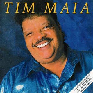Música para ouvir, cantor Tim Maia