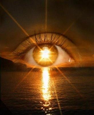 Olho da Luz