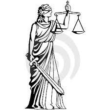 Imagem justiça.