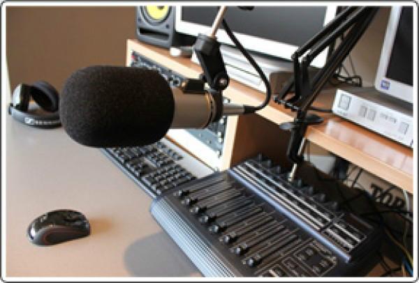STUDIO RADIO CLUBE SERRANA