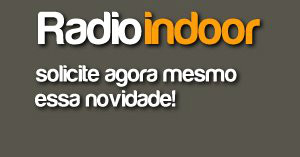 RADIO INDOOR