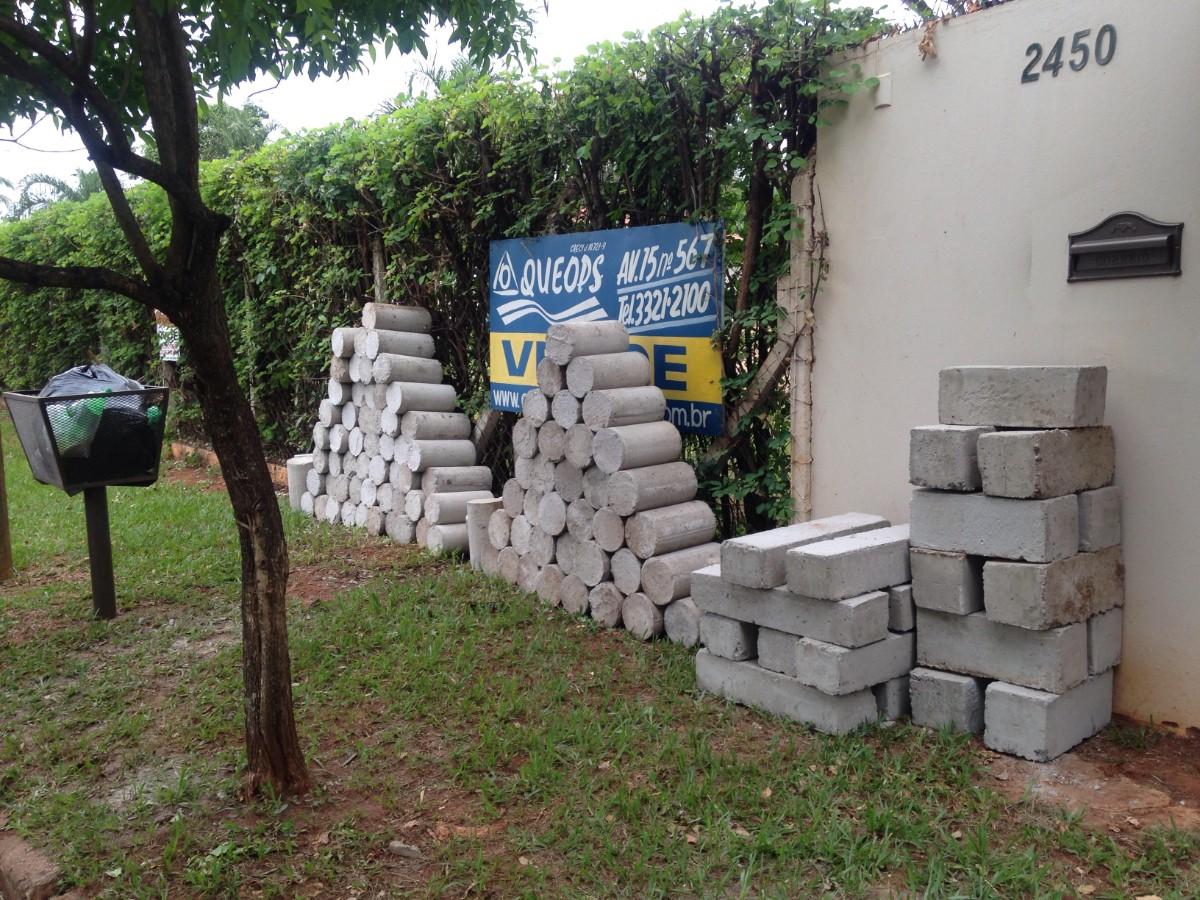 reforço de fundação monte alto sp