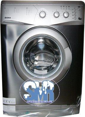 Máquina de Lavar Roupas Linha Escura C