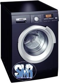Máquina de Lavar Roupas Linha Escura B