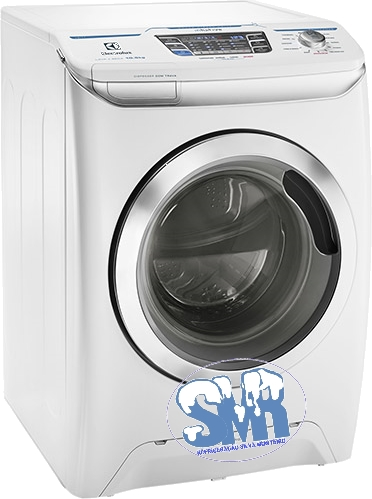 Máquina de Lavar Roupas Linha Branca C