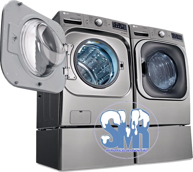 Máquina de Lavar Roupas Inóx C