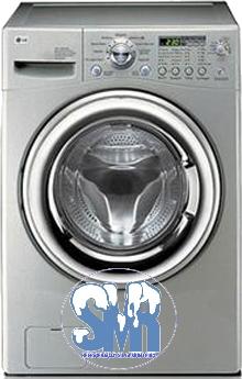 Máquina de Lavar aço inox B