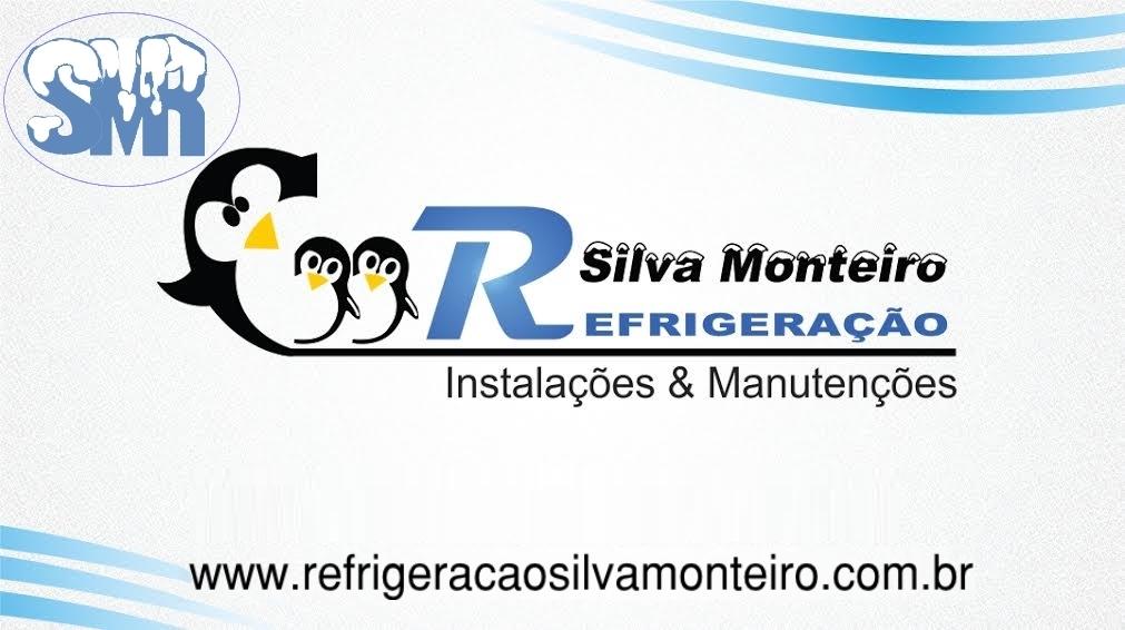 Cartão refrigeracão Silva Monteiro