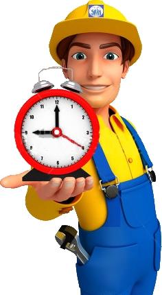 refrigeracao silva monteiro manutenção corretiva tempo