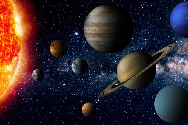 CURSO 7 PLANETAS