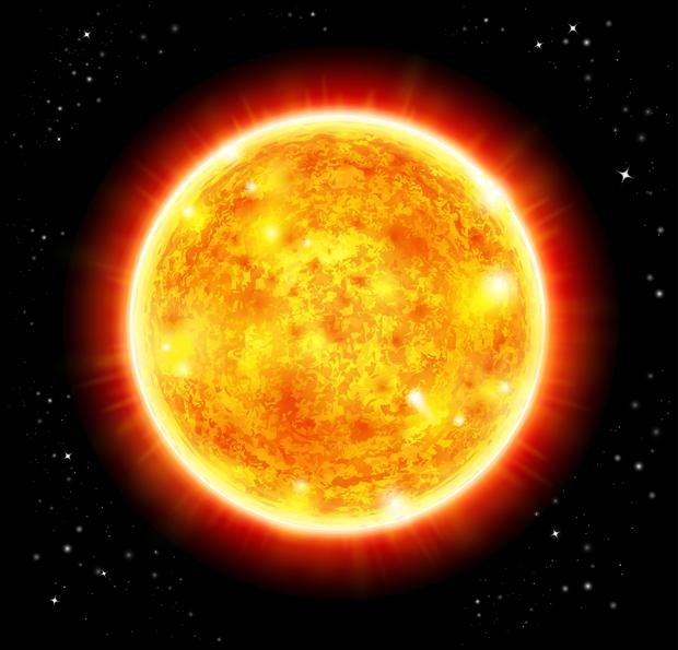 Sintonia no sol