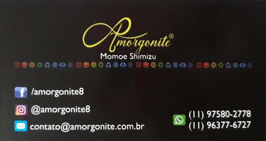Contato Orgonites