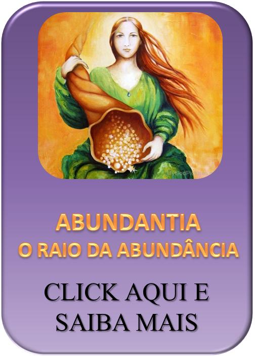 Abundantia - o Raio da abundância