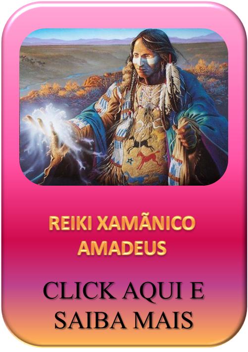 Amadeus - Reiki xamãnico