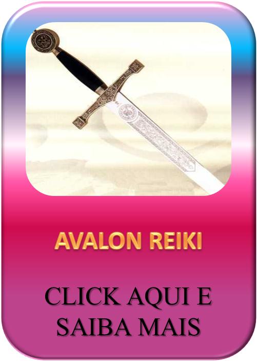 Avalon Reiki