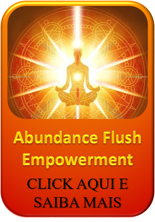 Abundance Flush Empowerment
